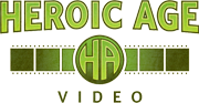 Heroic Age Video vertical banner